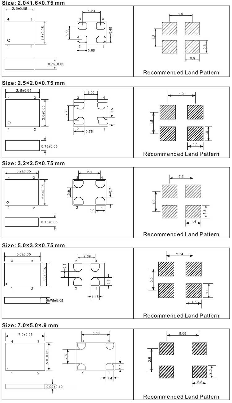 sjk8009-dimensions